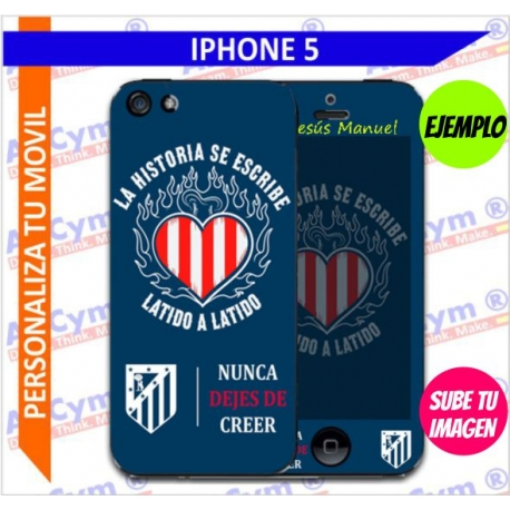 Vinilo para Movil IPhone 5