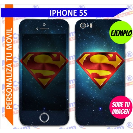 Vinilo para Movil IPhone 5S