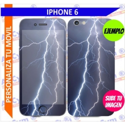Vinilo para Movil IPhone 6