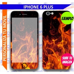 Vinilo para Movil IPhone 6 Plus