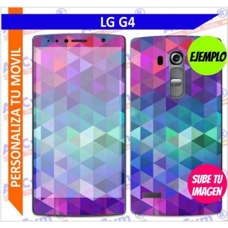 Vinilo para Movil LG G4