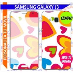 Vinilo para Movil Samsung Galaxy J3