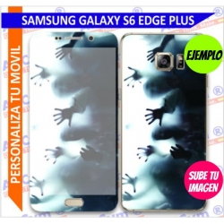 Vinilo para Movil Samsung Galaxy S6 Edge Plus
