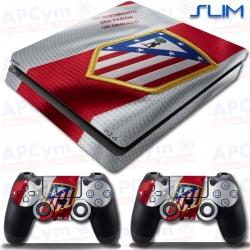 Vinilo PS4 Slim Atleti