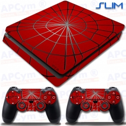 Vinilo PS4 Slim Spiderman