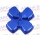 Dpad o Cruceta de Aluminio Mando PS4