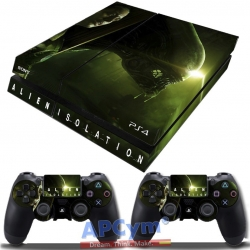 Vinilo Playstation 4 alien isolation