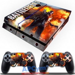 Vinilo Playstation 4 battlefield 1