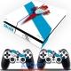 Vinilo Playstation 4 celta vigo