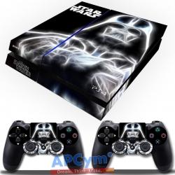 Vinilo Playstation 4 Darth Vader Star Wars