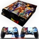 Vinilo Playstation 4 Dragon Ball Z goku