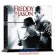 Vinilo Playstation 4 Freddy VS Jason