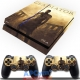 Vinilo Playstation 4 Gladiator