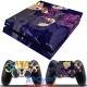 Vinilo Playstation 4 goku son gohan
