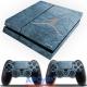 Vinilo Playstation 4 Jordan piedra