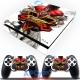 Vinilo Playstation 4 street fighter sf v