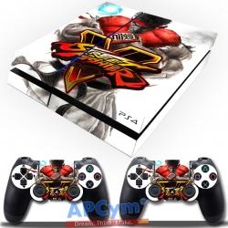 Vinilo Playstation 4 SF V