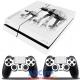 Vinilo Playstation 4 star wars battlefront at at
