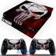 Vinilo Playstation 4 the punisher