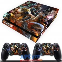 Vinilo Playstation 4 X-Men