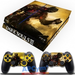 Vinilo Playstation 4 Darksouls III
