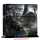 Vinilo Playstation 4 darksouls III 3
