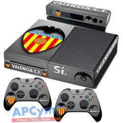 Vinilo Xbox One Valencia