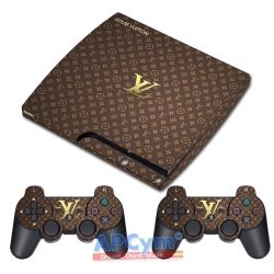 Vinilo PS3 Slim louis
