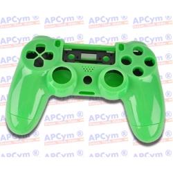 Carcasa Mando PS4 verde