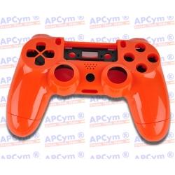 Carcasa Mando PS4 Naranja