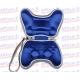 Estuche Protector Mando PS4 azul