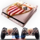 Vinilo Playstation 4 Sevilla 2016