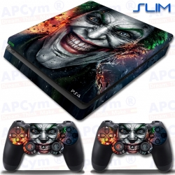 Vinilo PS4 Slim joker