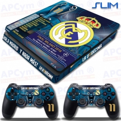Vinilo PS4 Slim Undecima