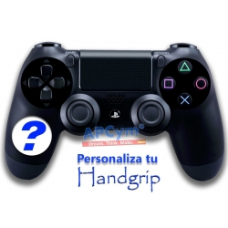 Personalizar Empuñadura Mando PS4