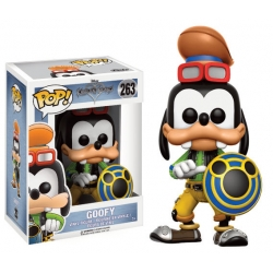 Kingdom Hearts Figura Funko POP! Vinyl Goofy