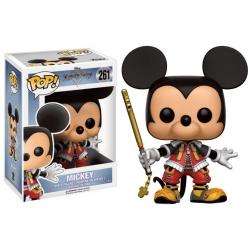 PRE-VENTA/RESERVA Kingdom Hearts FUNKO POP! Disney Figura mickey 9 cm