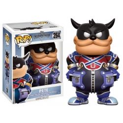PRE-VENTA/RESERVA Kingdom Hearts FUNKO POP! Disney Figura pete 9 cm