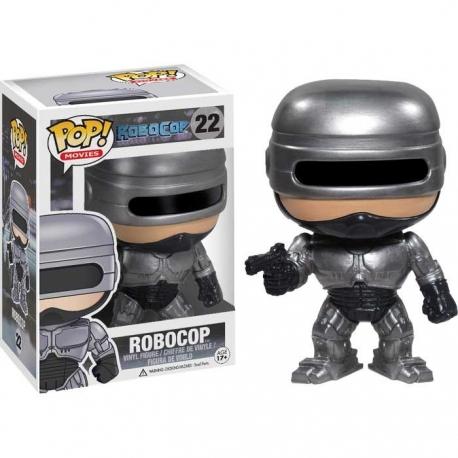 Robocop Figura Funko POP! Vinyl