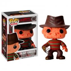 Freddy Krueger Pesadilla en Elm Street Figura Funko POP! Vinyl