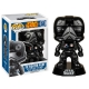 Bobble Head Piloto caza TIE Star Wars Figura Funko POP! Vinyl