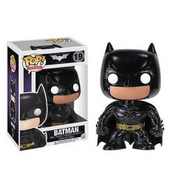 Batman The Dark Knight Figura Funko POP! Vinyl