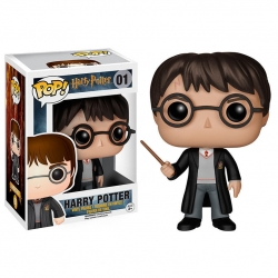 Harry Potter Figura Funko POP! Vinyl