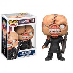 Nemesis Resident Evil Figura Funko POP! Vinyl