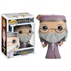 arry Potter Albus Dumbledore Figura Funko POP! Vinyl