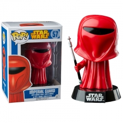 Bobble Star Wars Imperial Guard Figura Funko POP! Vinyl