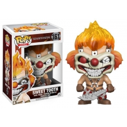 Sweet Tooth Payaso Figura Funko POP! Vinyl