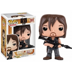 Walking Dead Daryl Dixon Figura Funko POP! Vinyl