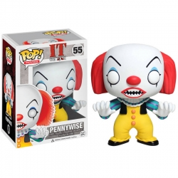 Payaso IT Pennywise Figura Funko POP! Vinyl