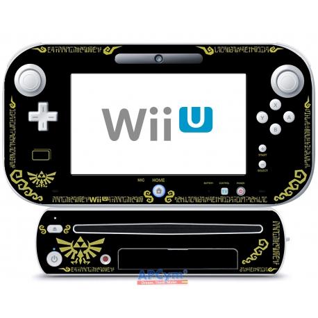 Vinilo Wii U Zelda Edicion Coleccionista